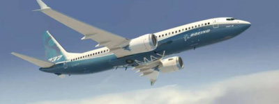 Boeing 737 Max Grounded in China and Ethiopia
