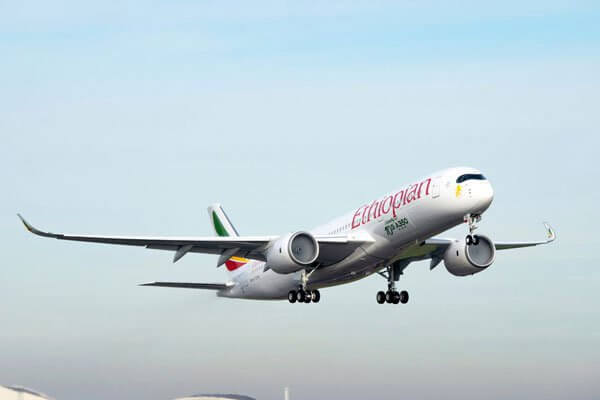You are currently viewing Ethiopian Airlines plane crashes with 157 on board