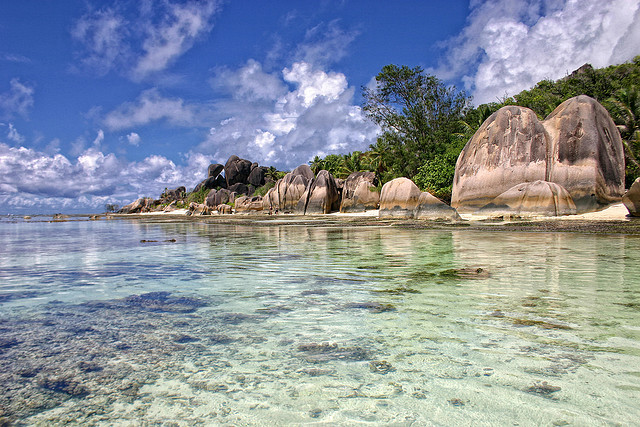You are currently viewing 20 of the World's Most Beautiful Remote Beaches