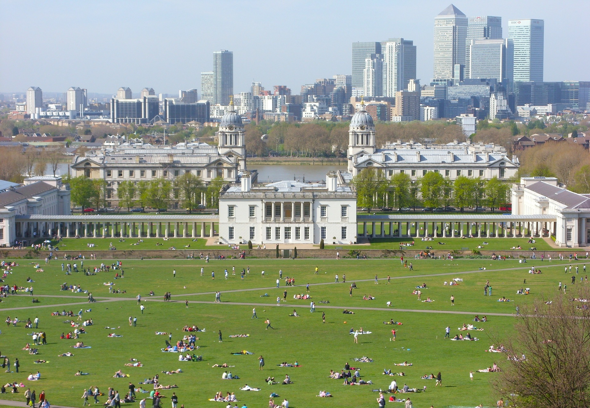 You are currently viewing Why You Must Visit Greenwich