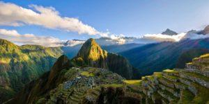 Top Adventure Activities in South America