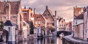 5 Best Day Trips from Brussels