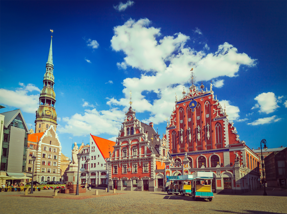 You are currently viewing Top Things to do in Riga