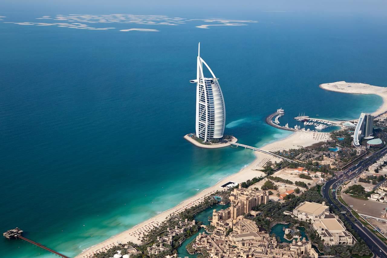 5 spectacular luxury destinations around the world