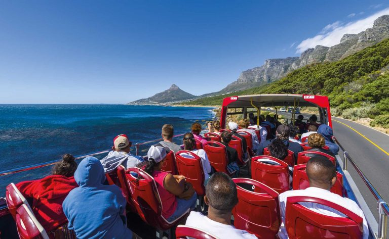 Good to know tips for visiting the Mother City