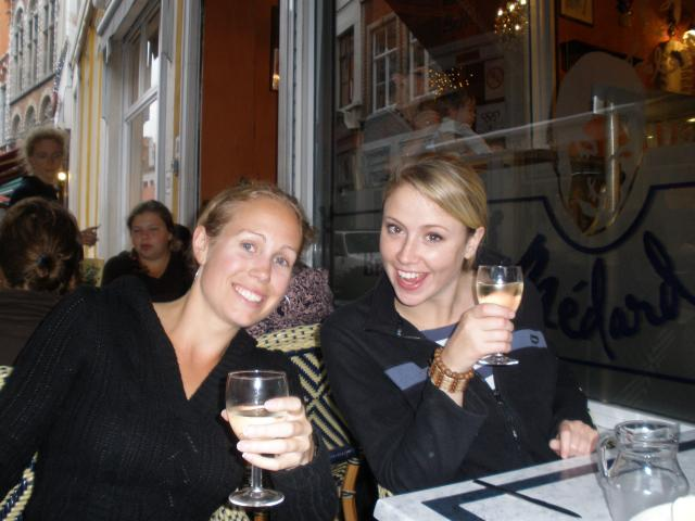 The Best (Cheap) Place to Eat in Bruges