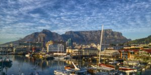 The Best Markets in Cape Town