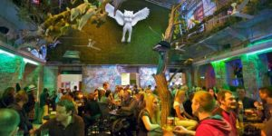 10 Top Bars in Budapest