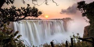 Beyond the Falls – Travel Africa Magazine