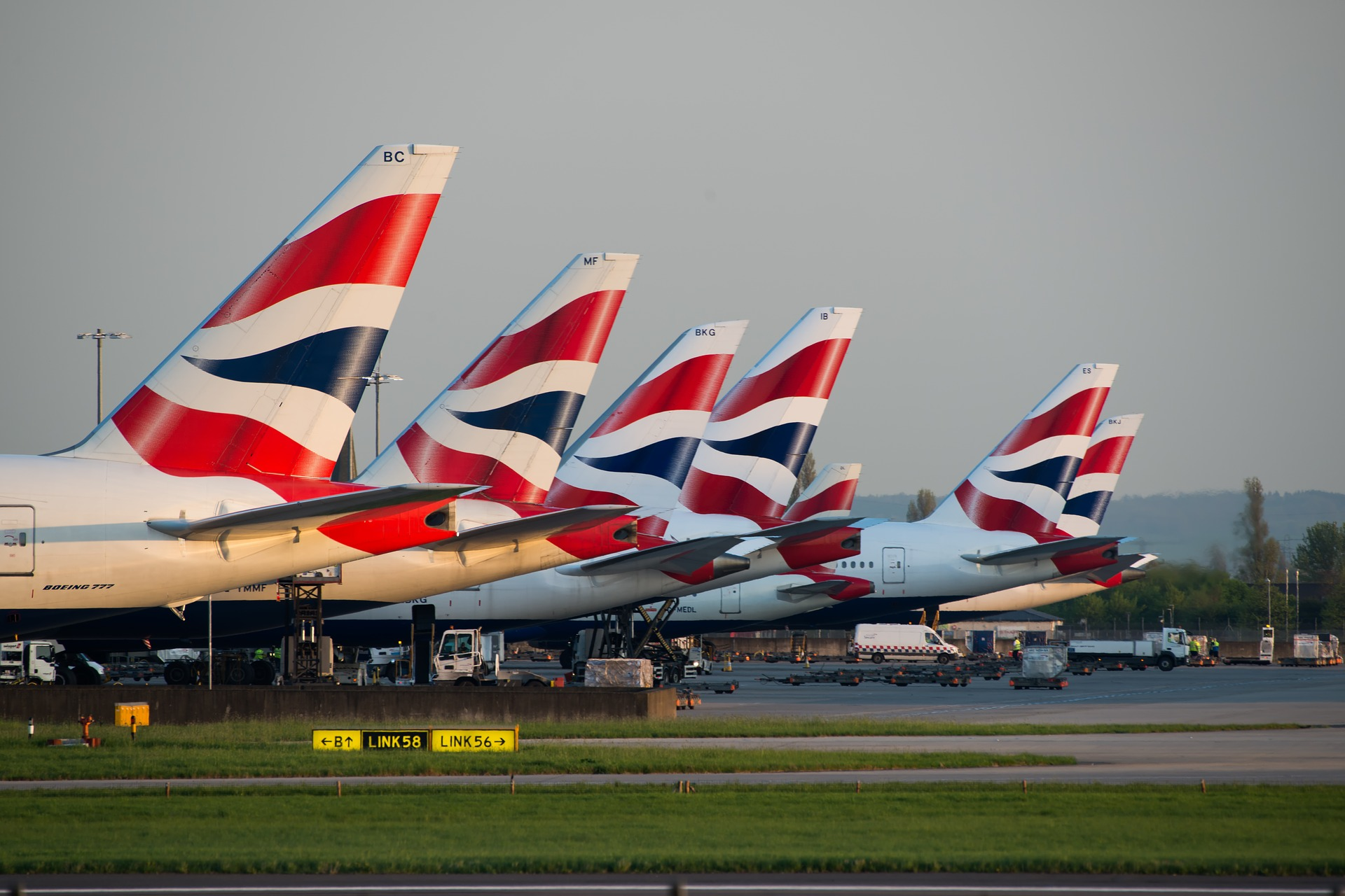 British Airways' errant emails confuse holidaymakers by saying their flight was cancelled when it wasn't