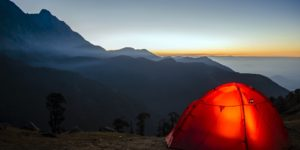 Best Places for Hiking and Camping in Europe