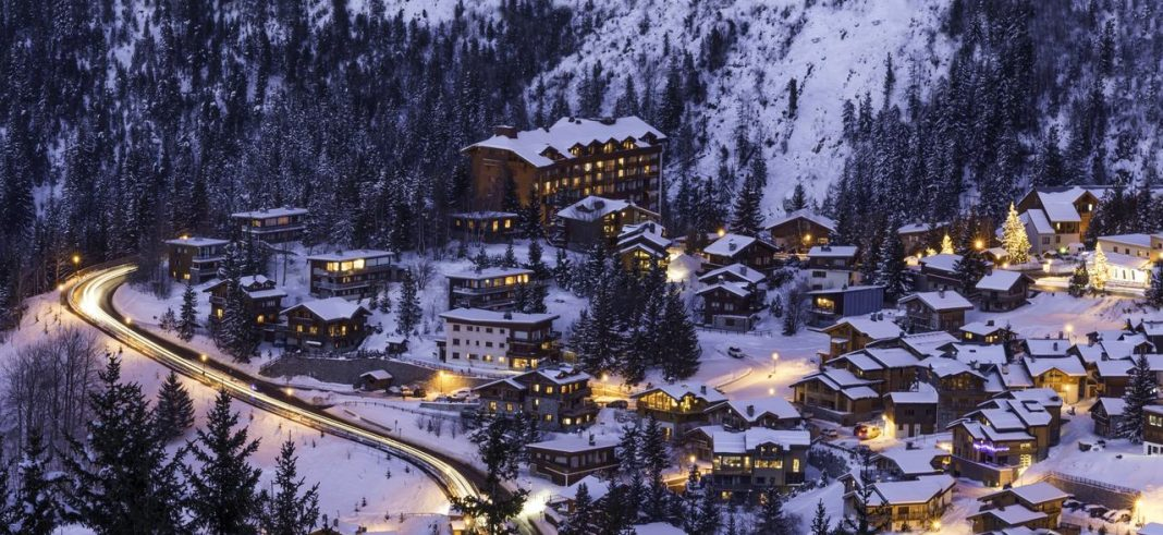 Top 10 things to see and do in France's Three Valleys