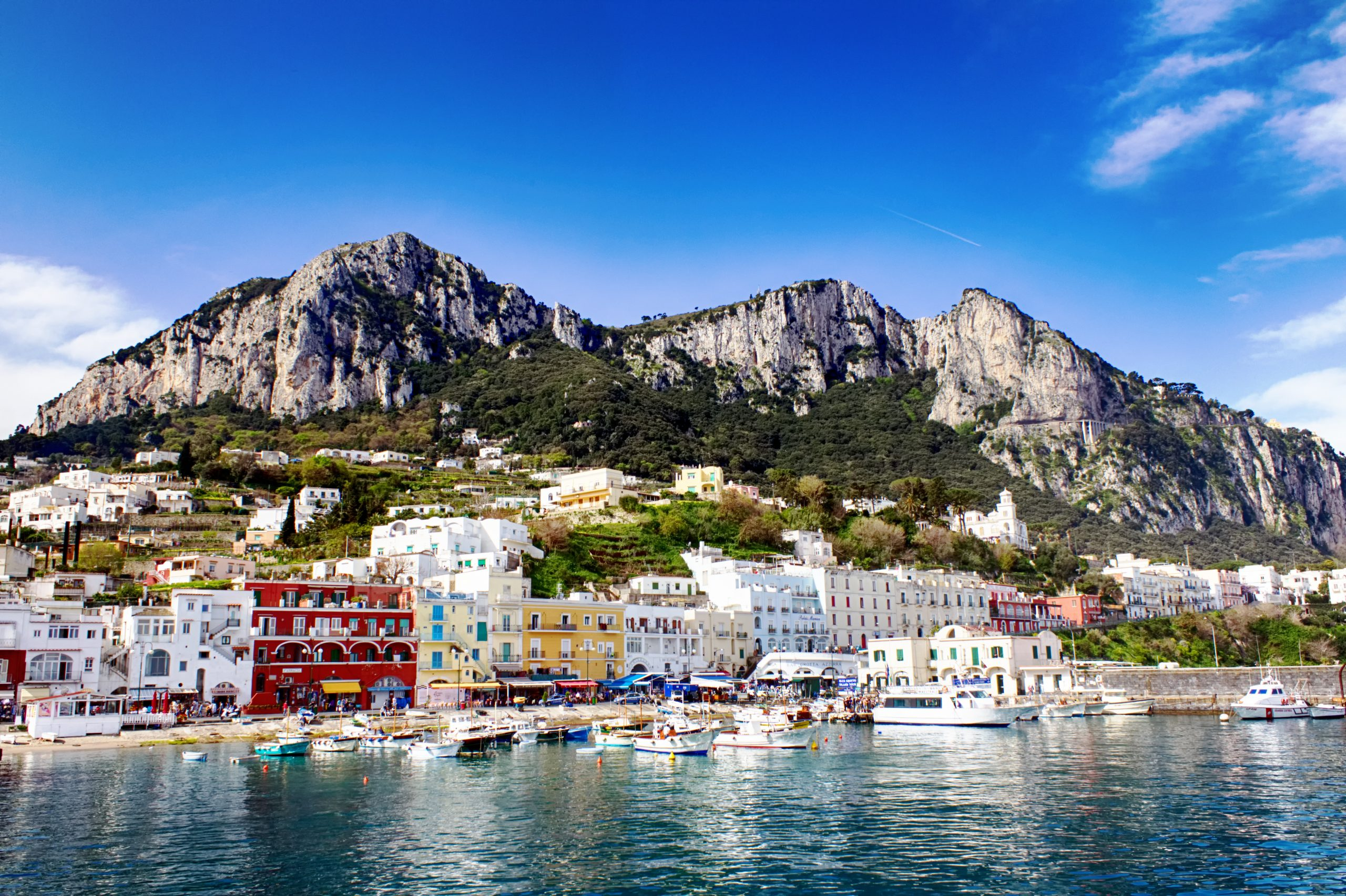 You are currently viewing The Best Things to Do on the Island of Capri