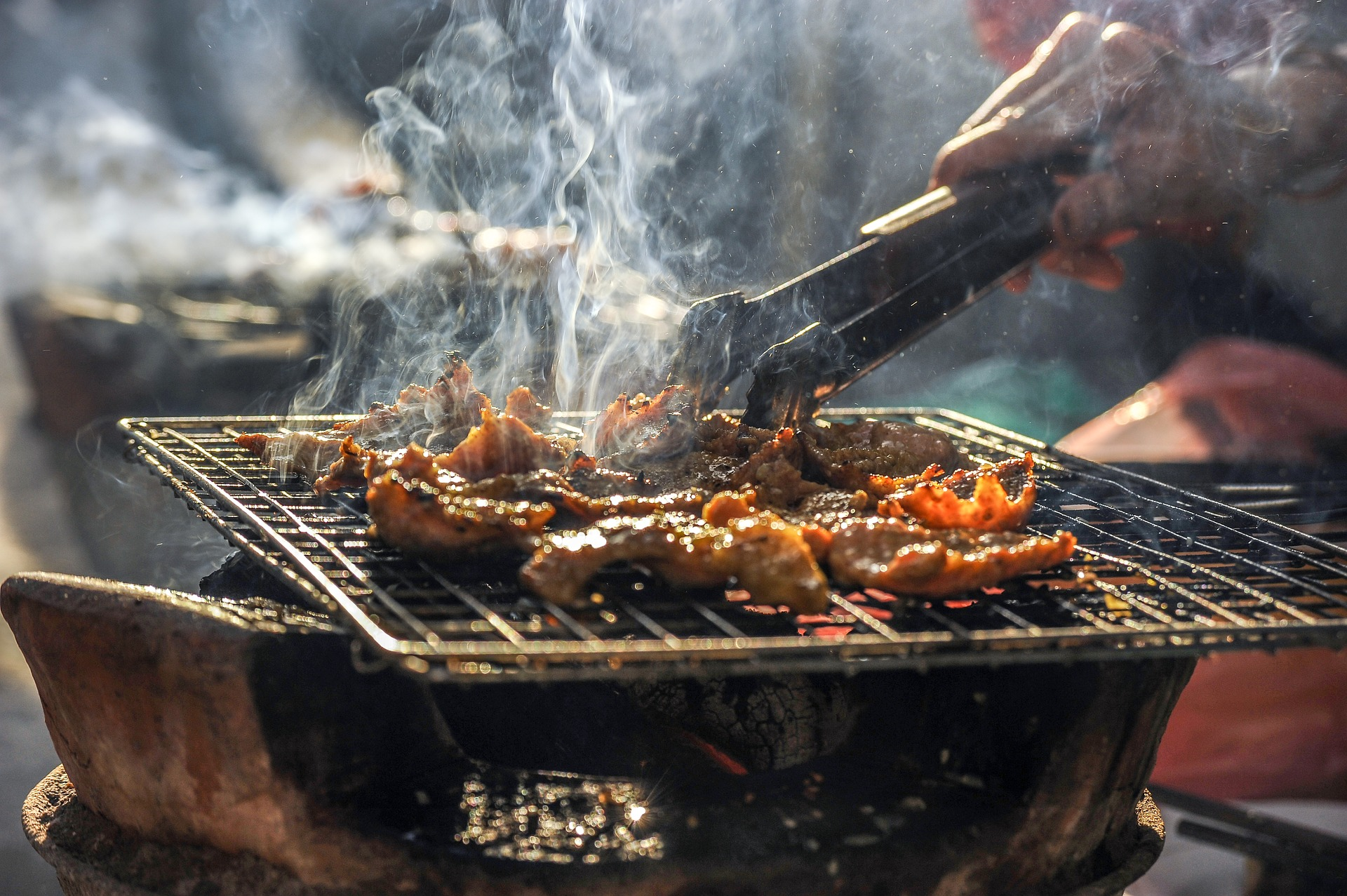 You are currently viewing A Foodie's Guide to Namibia