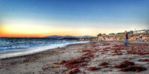5 family days in SLO CAL – San Luis Obispo County