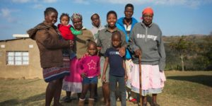 Meet the Nkosis – Travel Africa Magazine