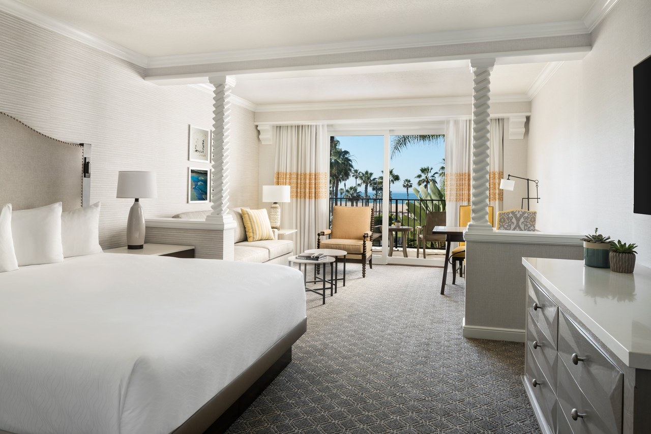 Hyatt Regency Huntington Beach Spa & Resort, California, USA