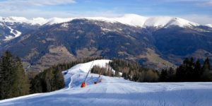Ski Guide: Bad Kleinkirchheim, Austria