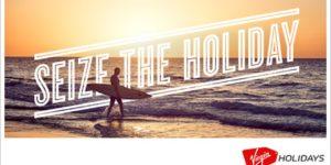 Top Travel Deals from Virgin Atlantic