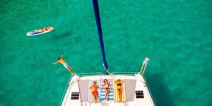 Discover Montenegro and northern Croatia with Yacht Getaways