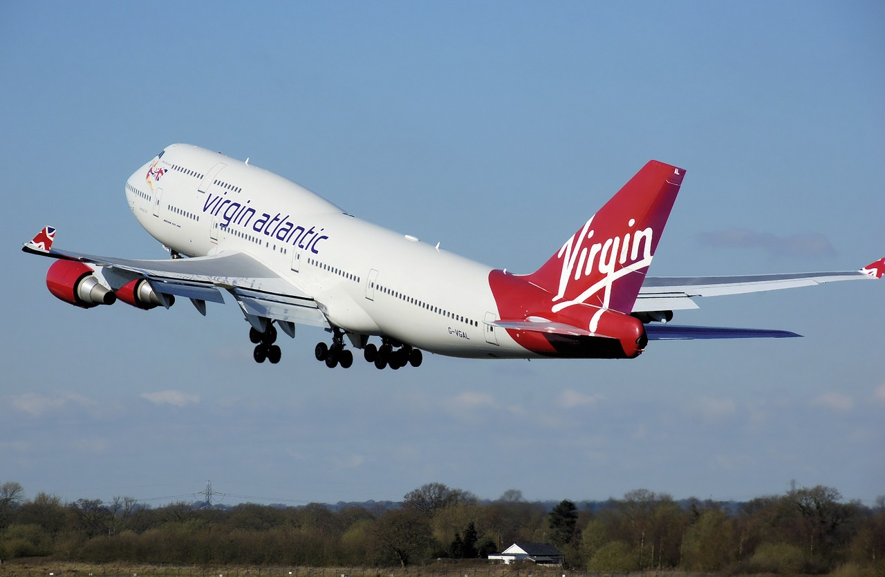 Virgin Atlantic takes on British Airways with 80 new routes at Heathrow