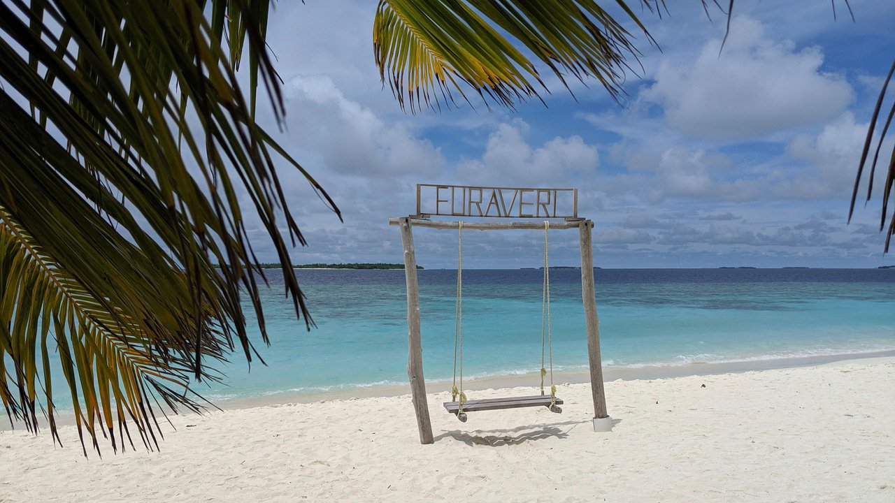 Furaveri Island Resort & Spa, the Maldives