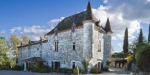 6 spooky castles in Western Europe to stay in this Halloween