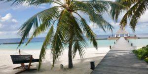 Coco Bodu Hithi, The Maldives