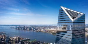 The Edge Hudson Yards, the highest view of New York City opens in 2020