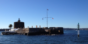 Sydney Harbour Islands: A Great Day Out