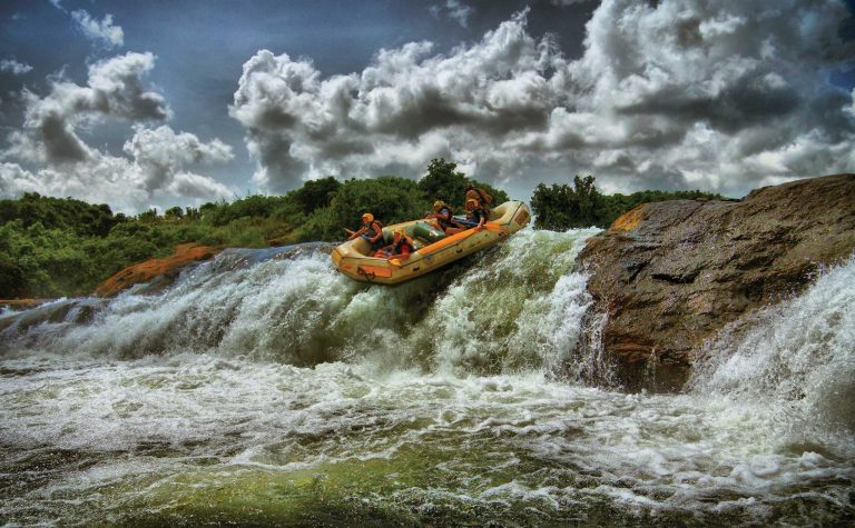 You are currently viewing High-octane Uganda – Travel Africa Magazine