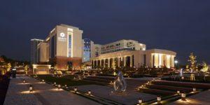Hotel Review: Hyatt Regency Tashkent, Uzbekistan