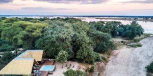 Lower Zambezi Valley – Travel Africa Magazine