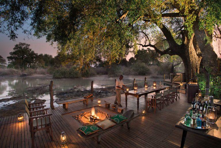 Dream catchers – Travel Africa Magazine