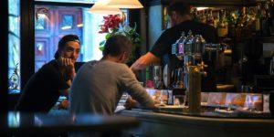Great Alternative Bars in Raval, Barcelona