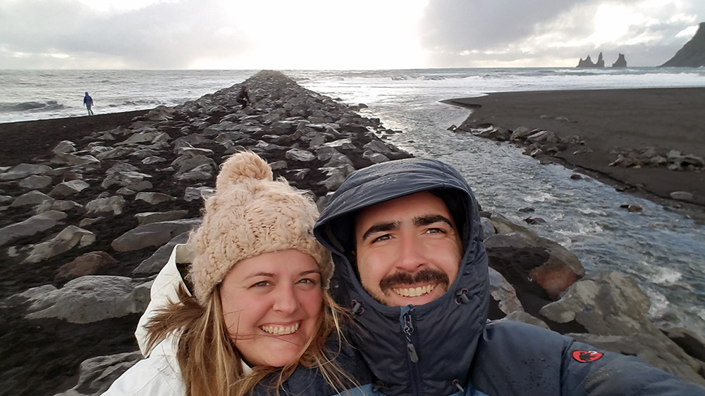 Top Must Sees in Iceland