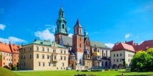 48 hours in Krakow, Poland
