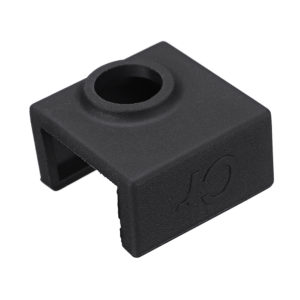 Creality 3D® Hotend Heating Block Silicone Cover Case For Creality CR-10/10S/10S4/10S5/Ender 3/CR20 3D Printer Part