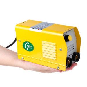 ZX7-200 miniGB 200A Mini Electric Welding Machine IGBT DC Inverter ARC MMA Stick Welder 220V