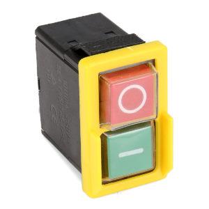 250V Universal KJD20-2 NVR Safety Switch Emergency Stop Saftey Cut Off Killer Touch Switch
