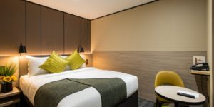 A new hotel for Heathrow Terminal 3 for stays of 6 hours or more