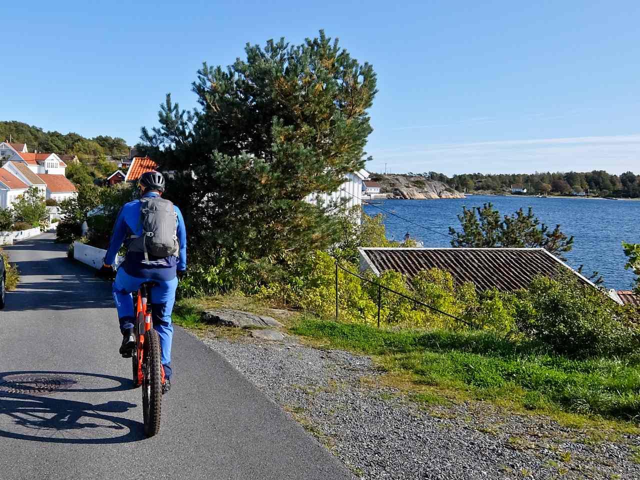 Exploring Norway's South Coast