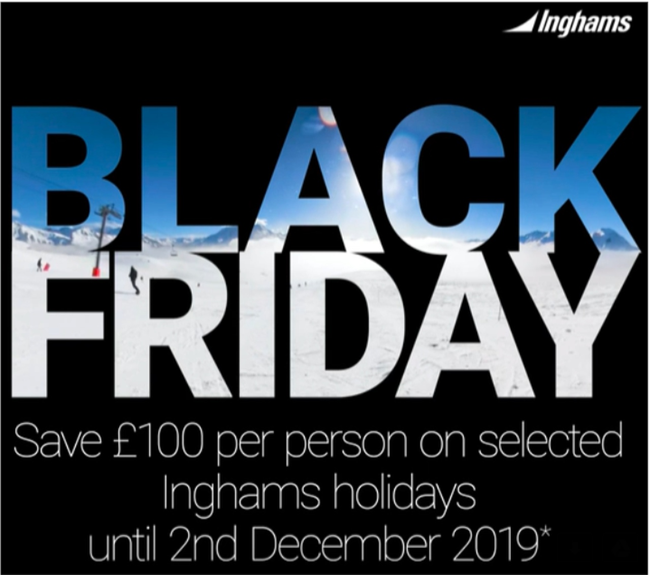 You are currently viewing Ski Holiday Deals from Inghams
