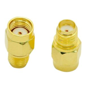 SMA Female To RP-SMA Male Adapter Connector for RC Drone FPV Racing