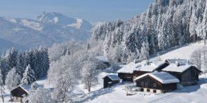Ski Guide: Samoens, France
