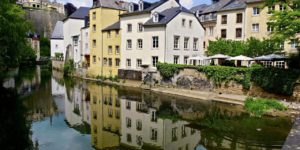 Travel Guide: 48 hours in Luxembourg