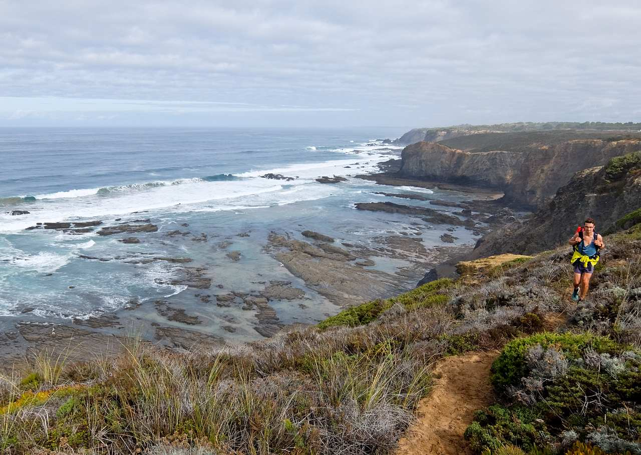 You are currently viewing Walking the Rota Vicentina along Portugal's Atlantic Coast
