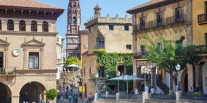 Discover Poble Espanyol Barcelona | Traveldudes.org