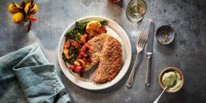 Restaurant Review: Carluccio, Hampstead, London