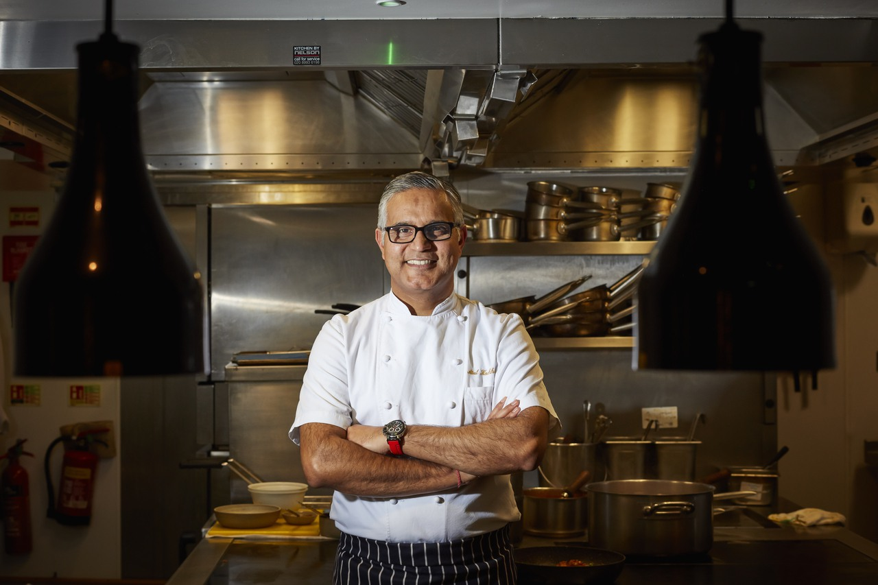 You are currently viewing Kanishka by Atul Kochhar, Mayfair, London